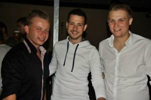 JVP unterwegs: Sommer in ganz Kärnten