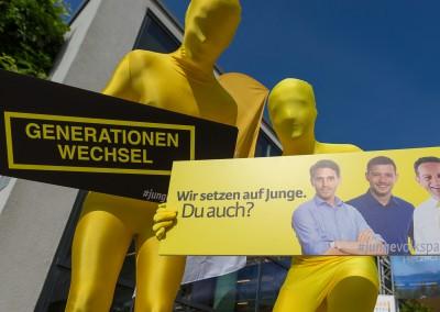 Foto: Kärntner Volkspartei