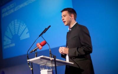 Foto: Jakob Glaser/ÖVP