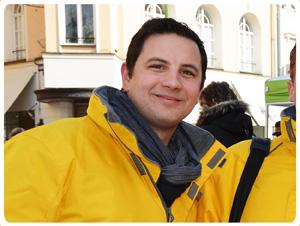 Daniel Hornbogner