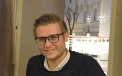 ÖVP Wahlprogramm voller junger Ideen