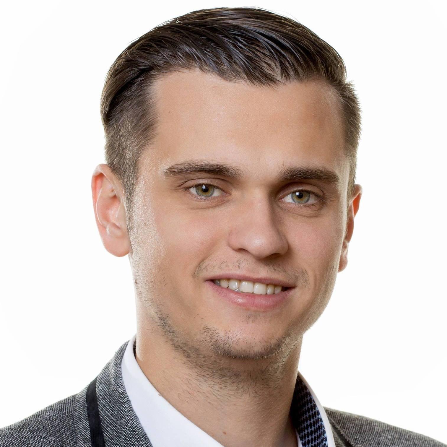 Stefan Michor
