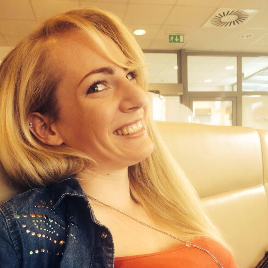 Karoline Stich, MSc