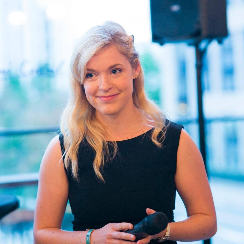 Lydia Lienhart